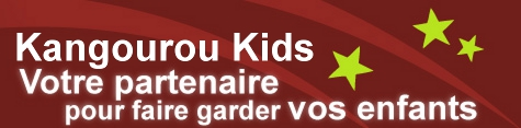 Votre partenaire pour faire garder vos enfants
